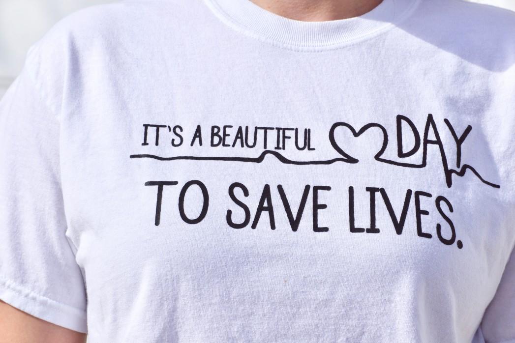Σώσε μια ζωή