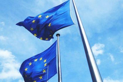Ευρώπη ευρωπαική σημαία