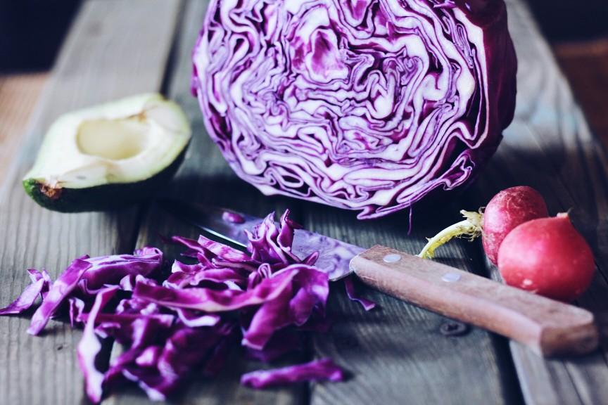 Λάχανο superfoods