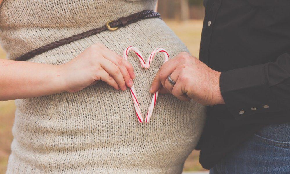 Αγάπη στην εγκυμοσύνη