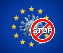 Η ευρώπη βάζει τέλος στην πανδημία