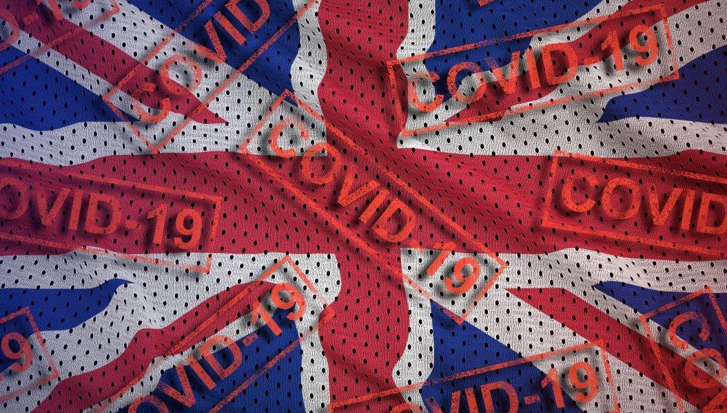 Στη Μεγάλη Βρετανία η νέα μετάλλαξη του κορονοϊού