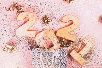 Νέα χρονιά, νέος εαυτός