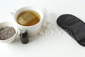 γαστροοισοφαγική παλινδρόμηση μελατονίνη σε αφέψημα