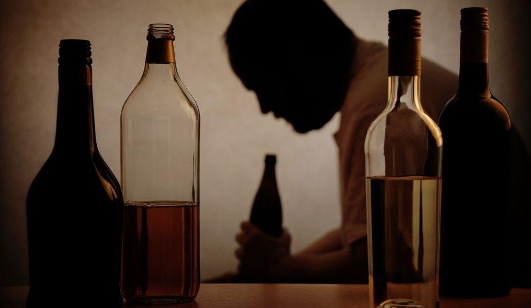 Lockdown, αλκοόλ και αύξηση ποσοστών