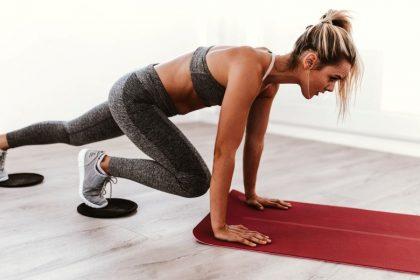 Η υπερβολική σωματική άσκηση βλάπτει σοβαρά την υγεία