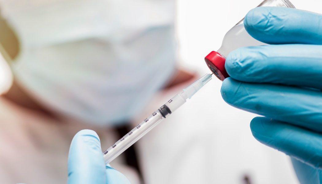 Φάρμακο για τον εμβολιασμό κατά του κορονοϊού
