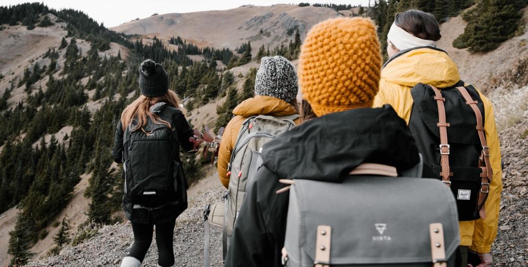 Ορειβάτες και νόσος του βουνού