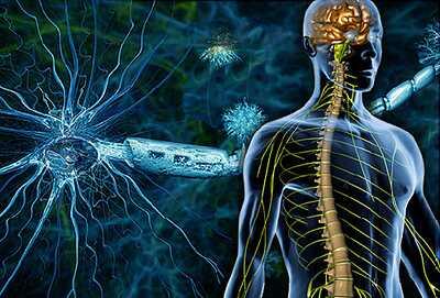 Πολλαπλή σκλήρυνση - Multiple sclerosis