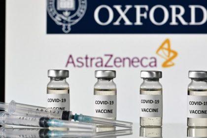 AstraZeneca: Αίτηση για έγκριση του εμβολίου της στον ΕΟΦ