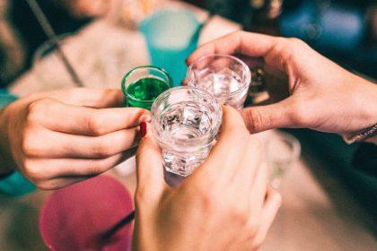 Πώς επιδρά το αλκοόλ στον οργανισμό;
