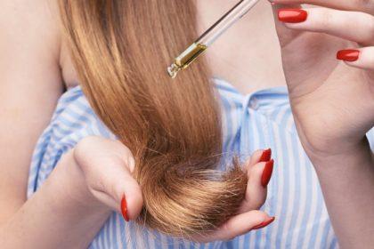 Φυσικές θεραπείες για κατεστραμμένα μαλλιά