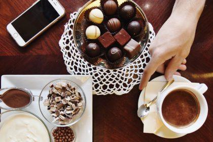Εθισμός στη σοκολάτα και τρόποι αντιμετώπισης