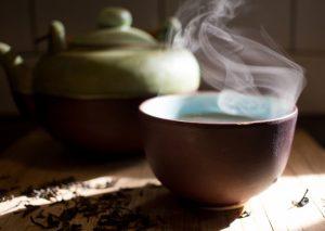 βότανα αϋπνία τσάι ζεστό