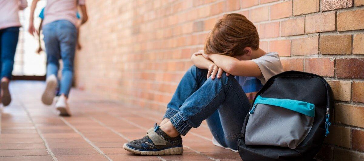 Ομοφοβία στα σχολεία