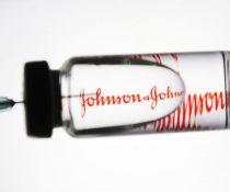 αμβολιασμοί Johnson & Johnson
