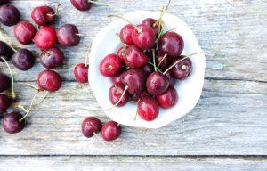 δερματίτιδα βότανα κόκκινα κεράσια