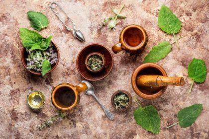 ΧΑΠ – Θεραπεία με βότανα και έλαια για ανακούφιση