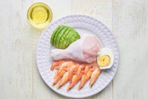 διατροφή για καλή χοληστερίνη HDL