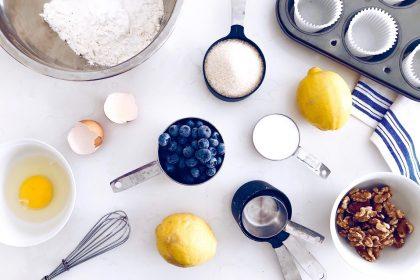 διατροφή εγκείρηση παχέος εντέρου υγιεινά σνακ
