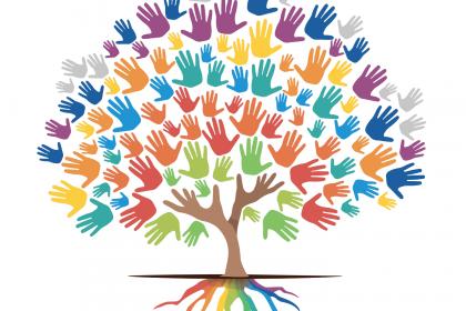 Παγκόσμια Ημέρα Καρκίνου της Παιδικής και Εφηβικής ηλικίας το δεντρο της ζωής