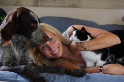 Η «βρετανική» μετάλλαξη βρέθηκε για πρώτη φορά σε σκύλους και γάτες