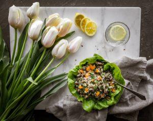 συνταγές δίαιτα