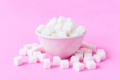ζάχαρη παρενέργειες κύβοι ζάχαρης