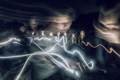 νυχτερινοί τρόμοι ενήλικες εφιάλτες