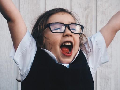 παιδί με παθήσεις ματιών διαταραχές όρασης