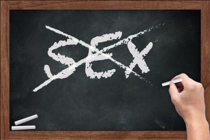 σεξουαλική αποχή και επιπτώσεις στην υγεία