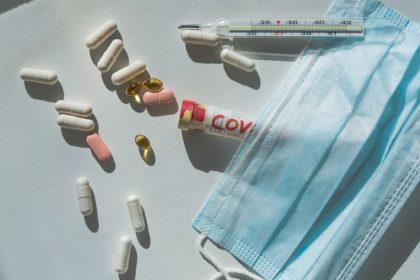Kλοφαμιζίνη και ρεμδεσιβίρη φάρμακα κατά του κορονοϊού