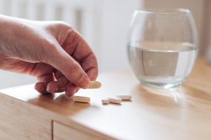 αντικαταθλιπτικά παρενέργειες χάπια με νερό