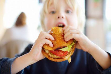χοληστερίνη σε παιδιά