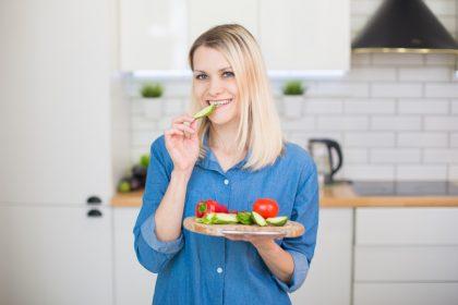 Σωστή δίαιτα για χάσιμο λίπους μετά τα 40