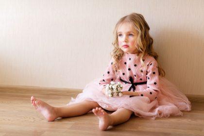 Παιδοφιλία: Μικρό κορίτσι