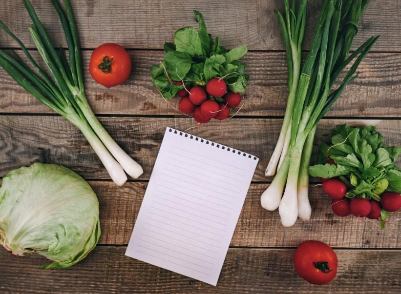 Διατροφή πλούσια σε λαχανικά
