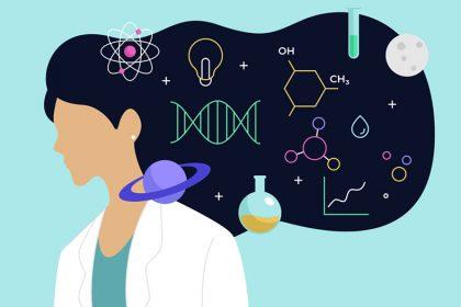 Γυναίκες επιστήμονες που ξεχώρισαν ανά τους αιώνες