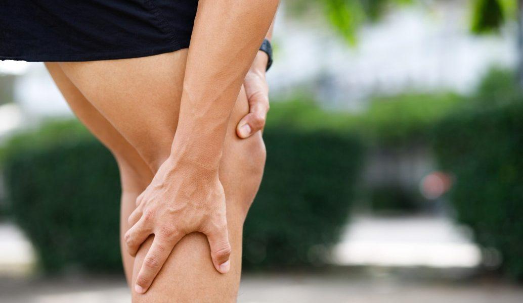 Ανεύρυσμα στο πόδι