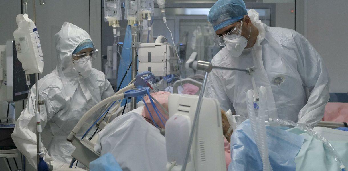 νέες εισαγωγές στα νοσοκομεία