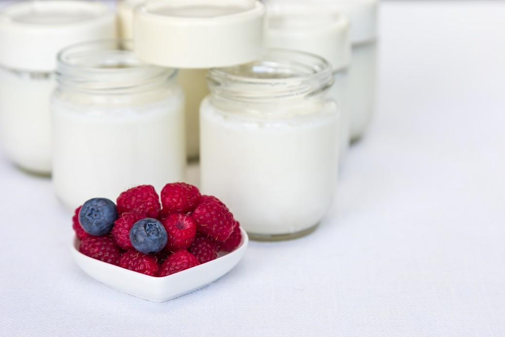 γαλακτοκομικά προϊόντα με προβιοτικά
