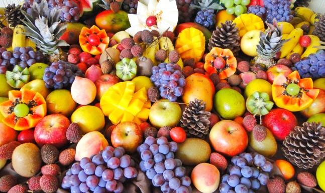 Φρούτα για την υγεία
