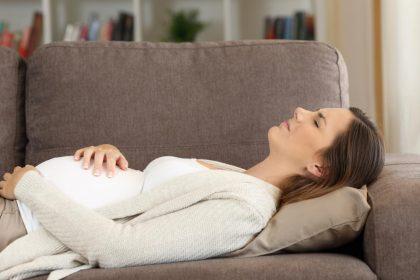 πόνοι στα γεννητικά όργανα