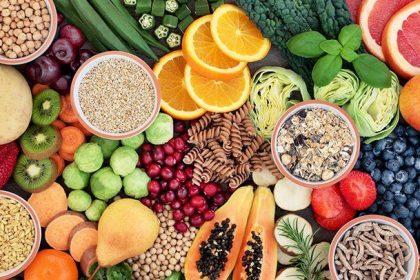 Πρωινό για τη δυσκοιλιότητα και φρούτα