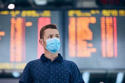 Έρευνα: Περισσότερα αντισώματα δημιουργούν οι άνδρες ασθενείς με Covid-19