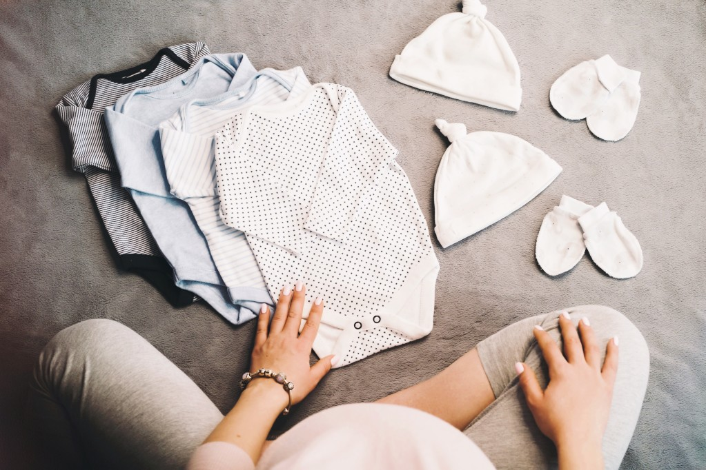 Εγκυμοσύνη
