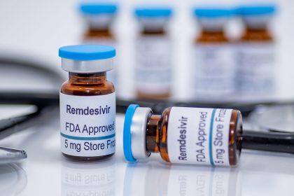 ρεμδεσιβίρη φάρμακο covid19 ανοσία