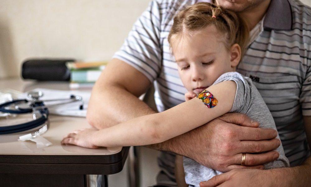 Ευρωπαϊκό Δικαστήριο Δικαιωμάτων του Ανθρώπου: Εμβόλιο παιδιού