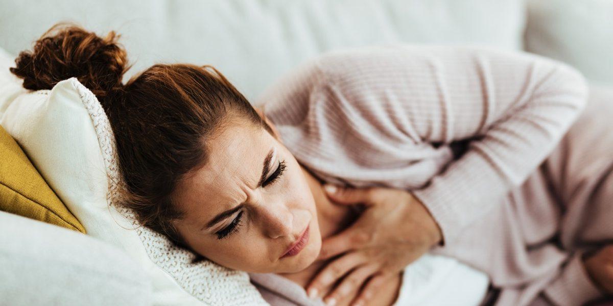 Νυχτερινή δύσπνοια