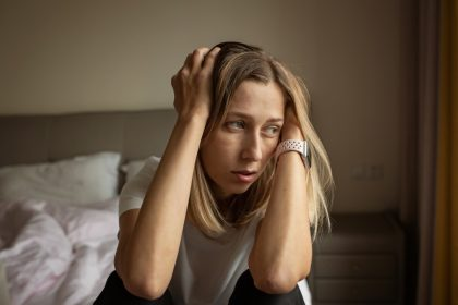 Επιληψία και άγχος